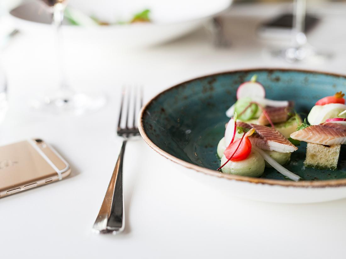 Hotel Mooirivier diner Overijssel Dalfsen