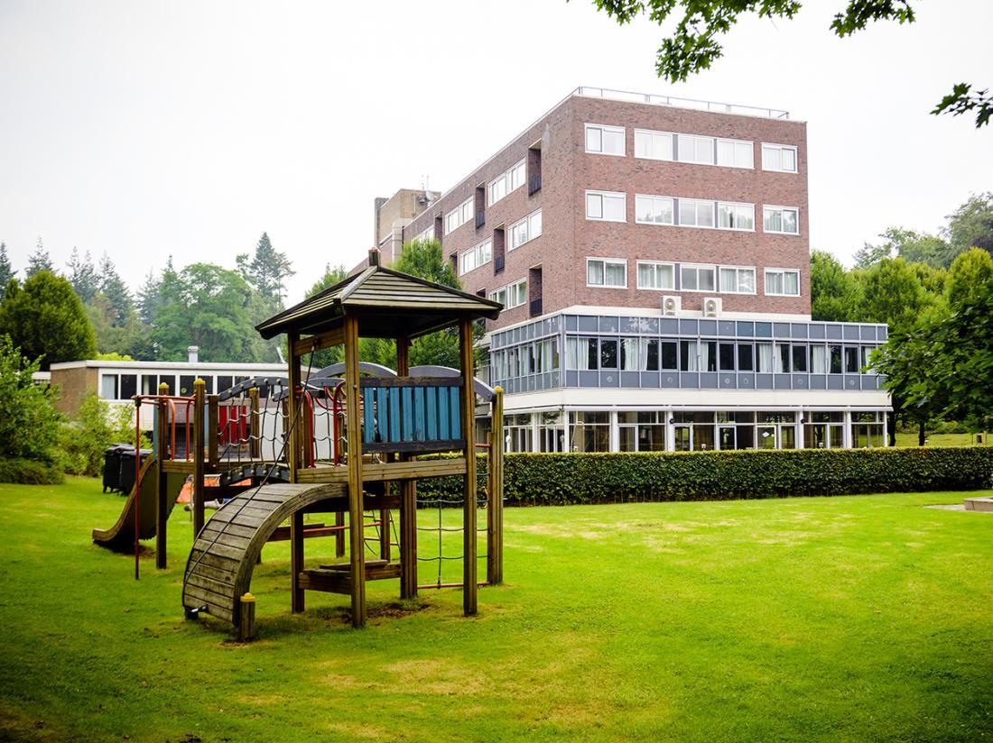 Hotel Fletcher Apeldoorn Beekbergen Omgeving