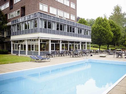 Princess hotel beekbergen weekendjeweg apeldoorn zwembad