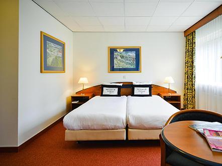 princess hotel beekbergen apeldoorn hotelkamer weekendjeweg