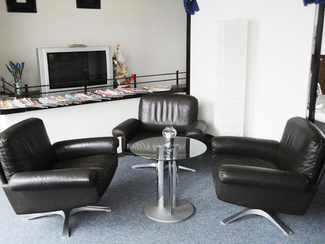 Hotelaanbieding Duitsland Lounge