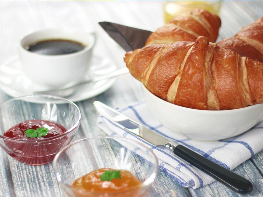 Hotelaanbieding Duitsland Ontbijt