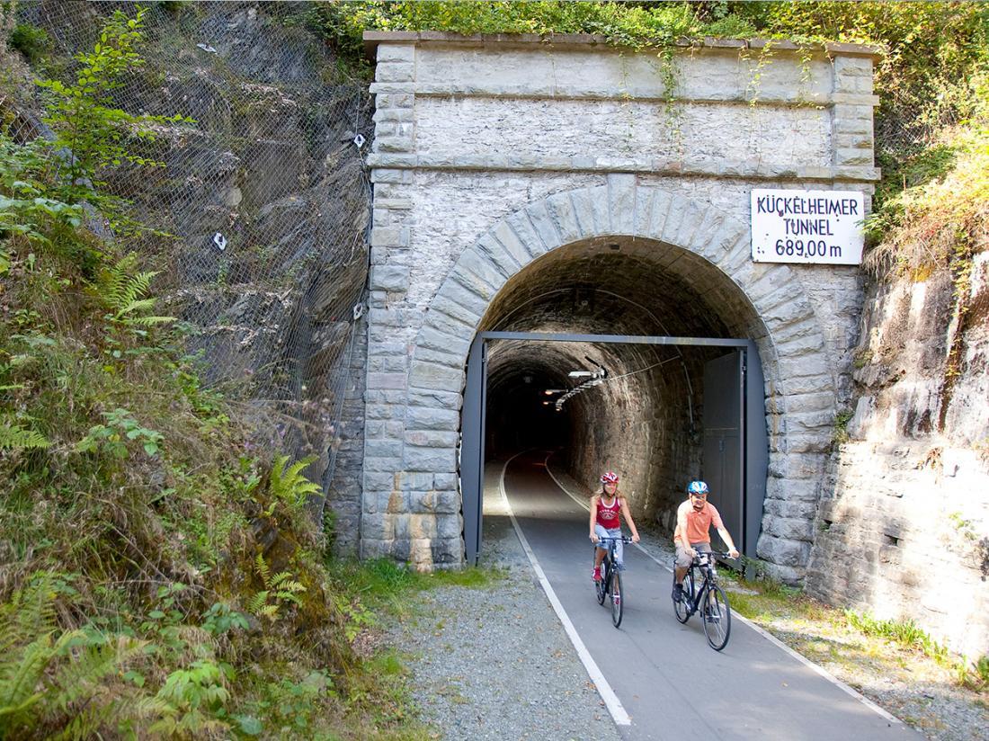 Weekendjeweg Duitsland Mountainbiken
