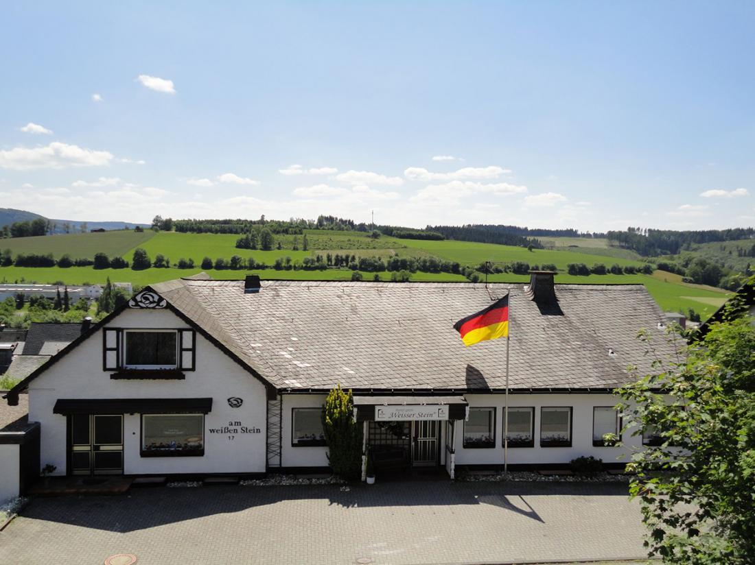 Weekendjeweg Schmallenberg Exterieur