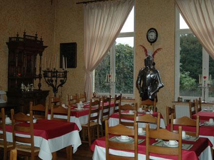 erasmus hotel gent restaurant