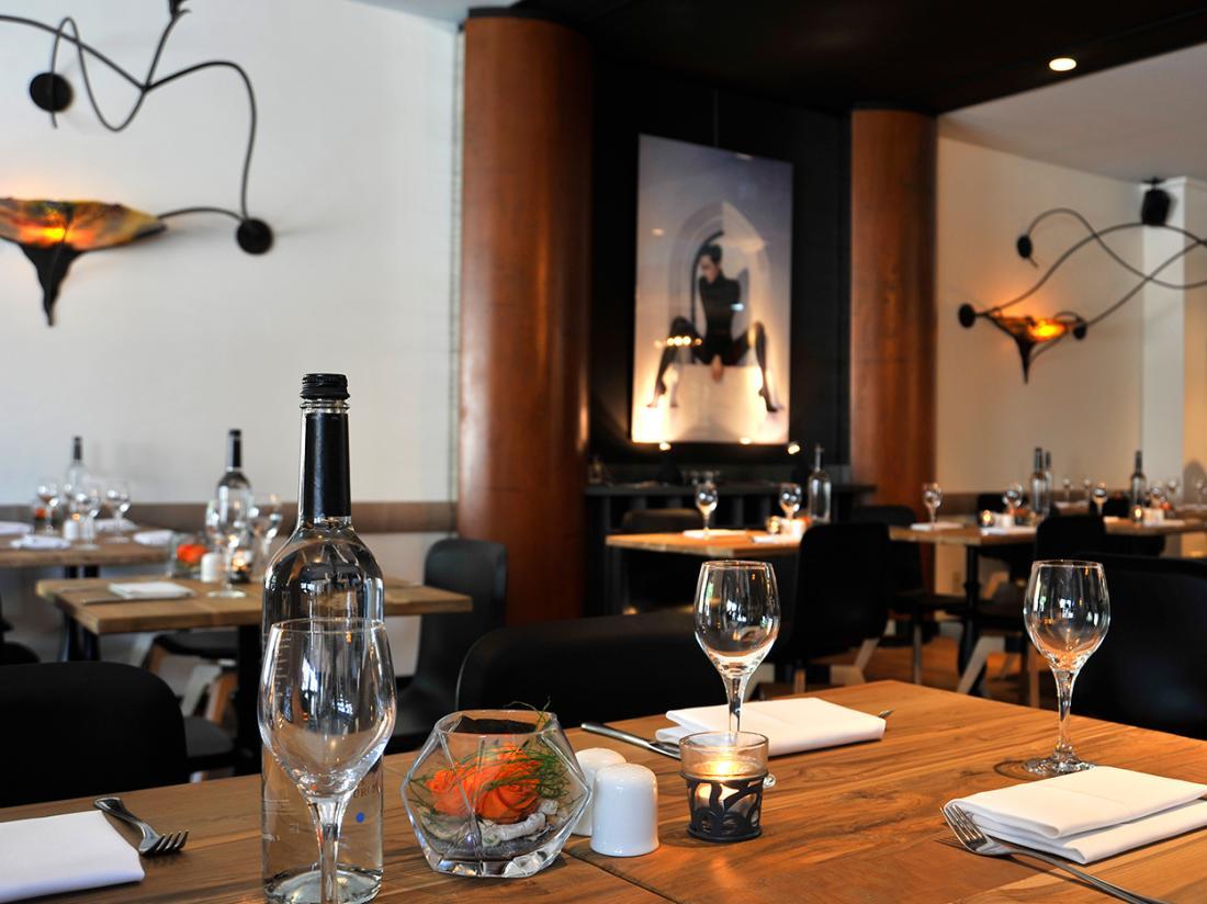 hotel noord brabant breda restaurant
