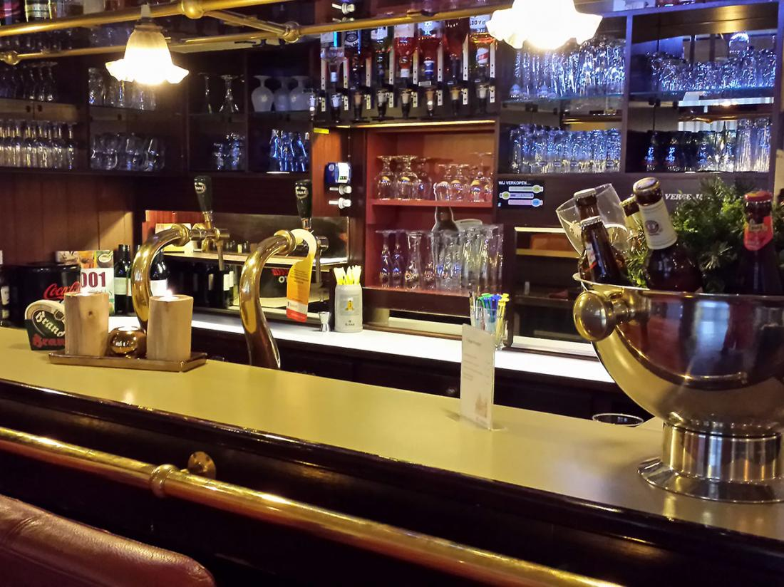 Hotelaanbieding Valkenburg Bar