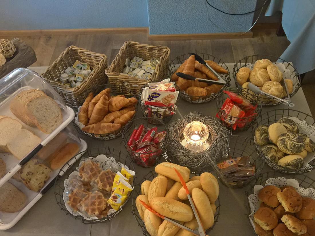 Valkenburg Overnachting Ontbijtbuffet Limburg