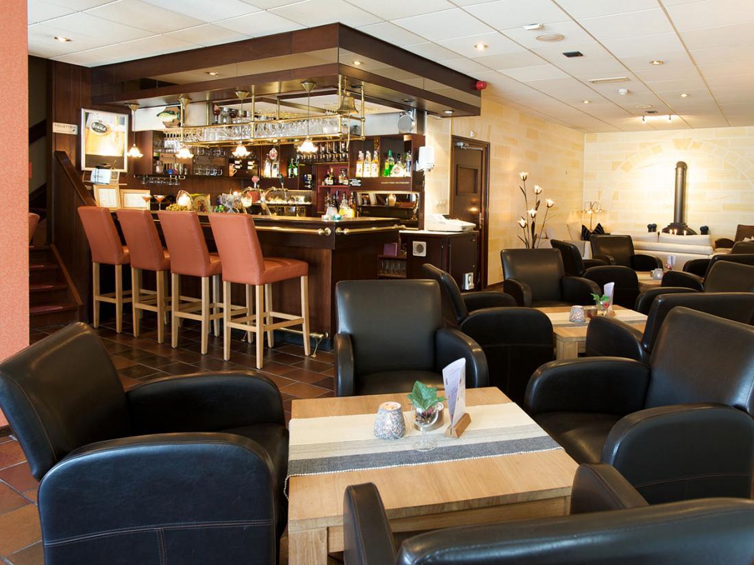 Weekendjeweg Limburg Lounge