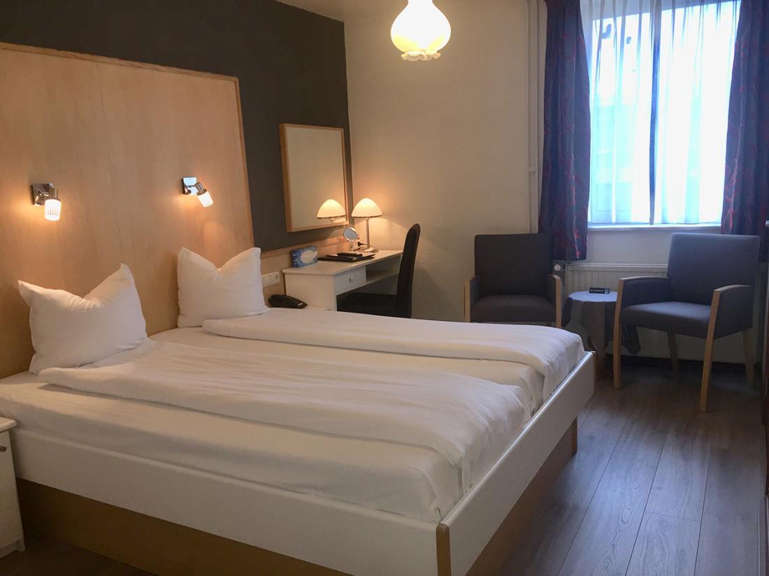 hotelkamer weekendjeweg Limburg