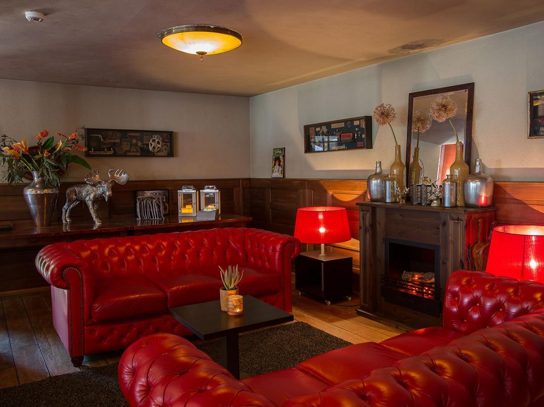 Hotelaanbieding Veluwe Lounge
