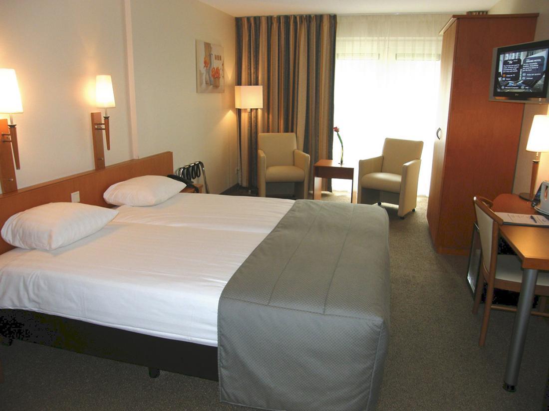 Weekendjeweg Hotelkamer Veluwe