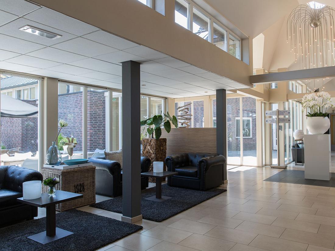 Weekendjeweg Veluwe Lounge