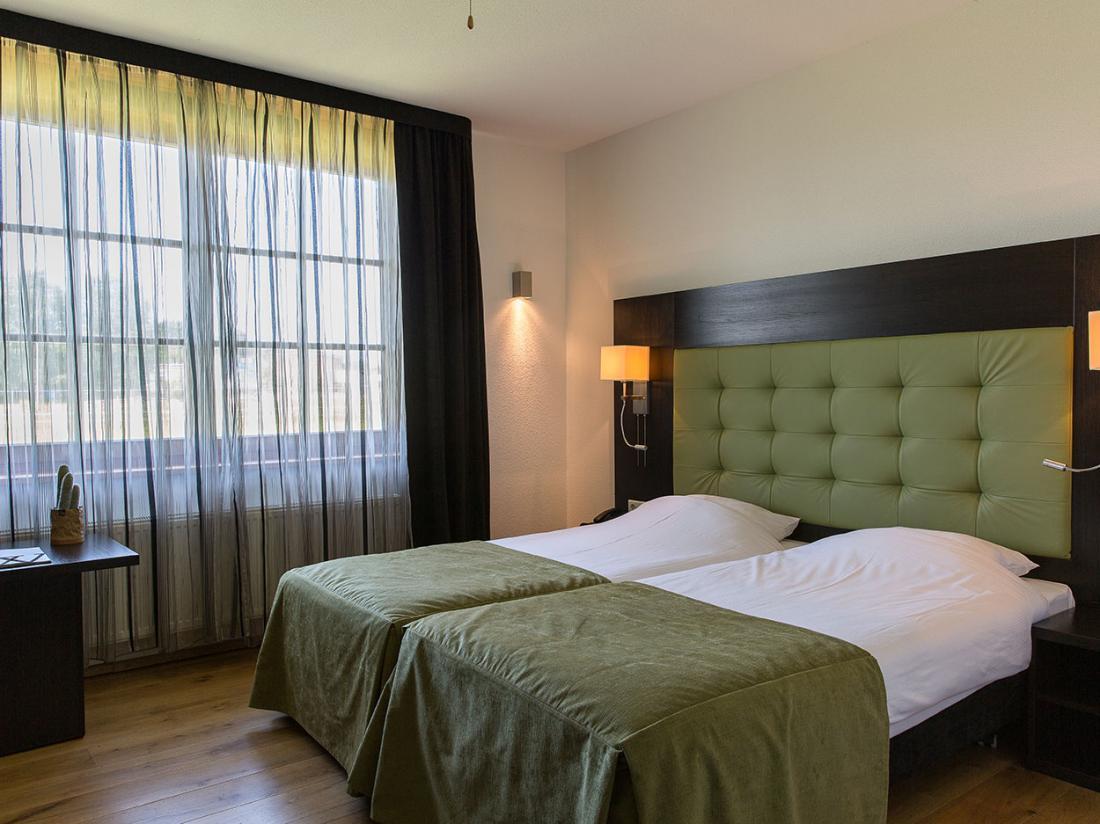 Hotel Overijssel Hotelkamer