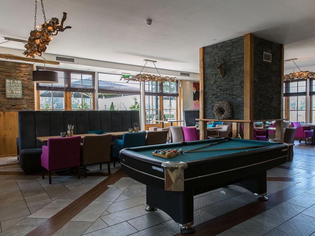 Hotelaanbieding Overijssel Restaurant