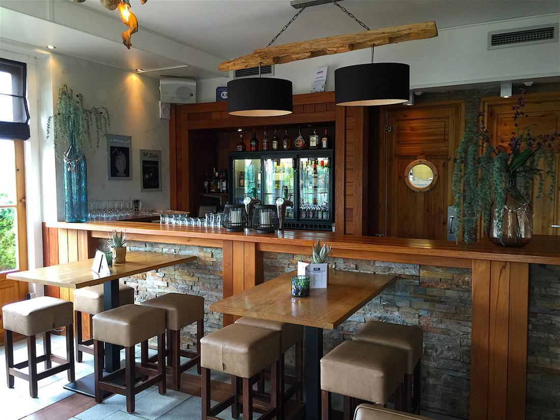 Hotelarrangement Raalte Bar