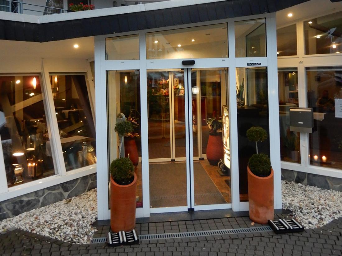 Hotelaanbieding Willingen Hessen Hotel