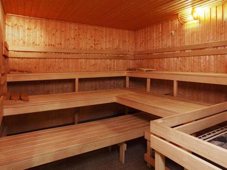 nh hotel geldrop noord brabant sauna