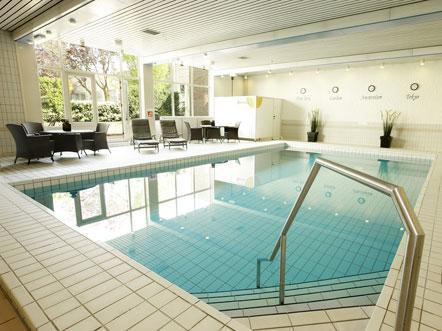 nh hotel geldrop noord brabant zwembad
