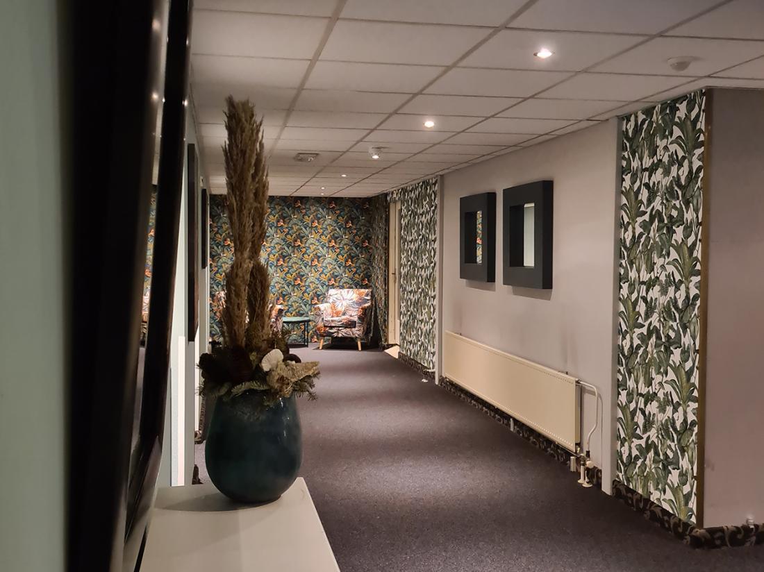 Best Western Hotel Uithoorn Noord Holland Interieur Hal