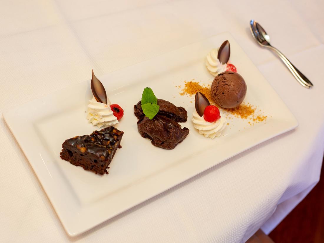 Hotel Hof van Twente Hengevelde Chocola