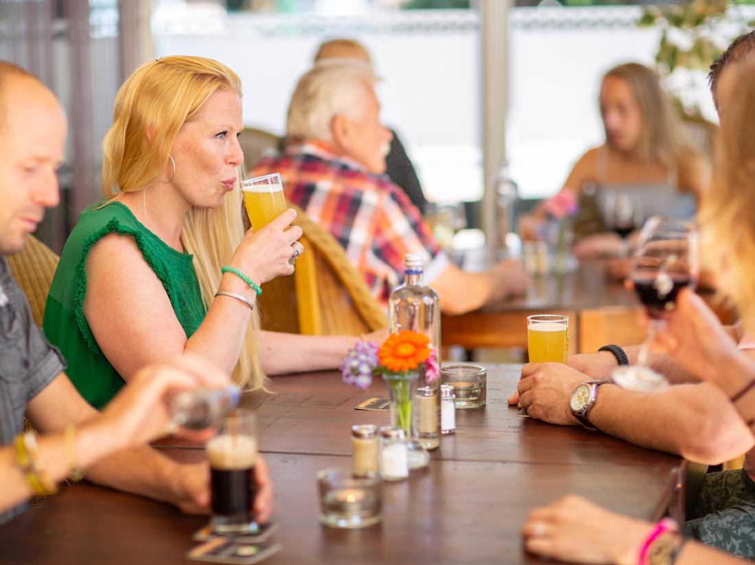 Hotel Hof van Twente Hengevelde Drinken