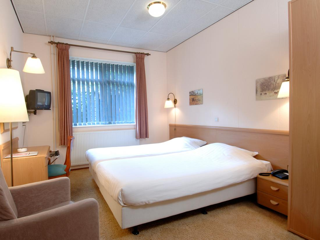 Hotel Hof van Twente Hengevelde Kamer