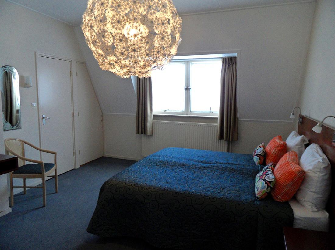 Kamer Hotel Ootmarsum Twente Overnachten