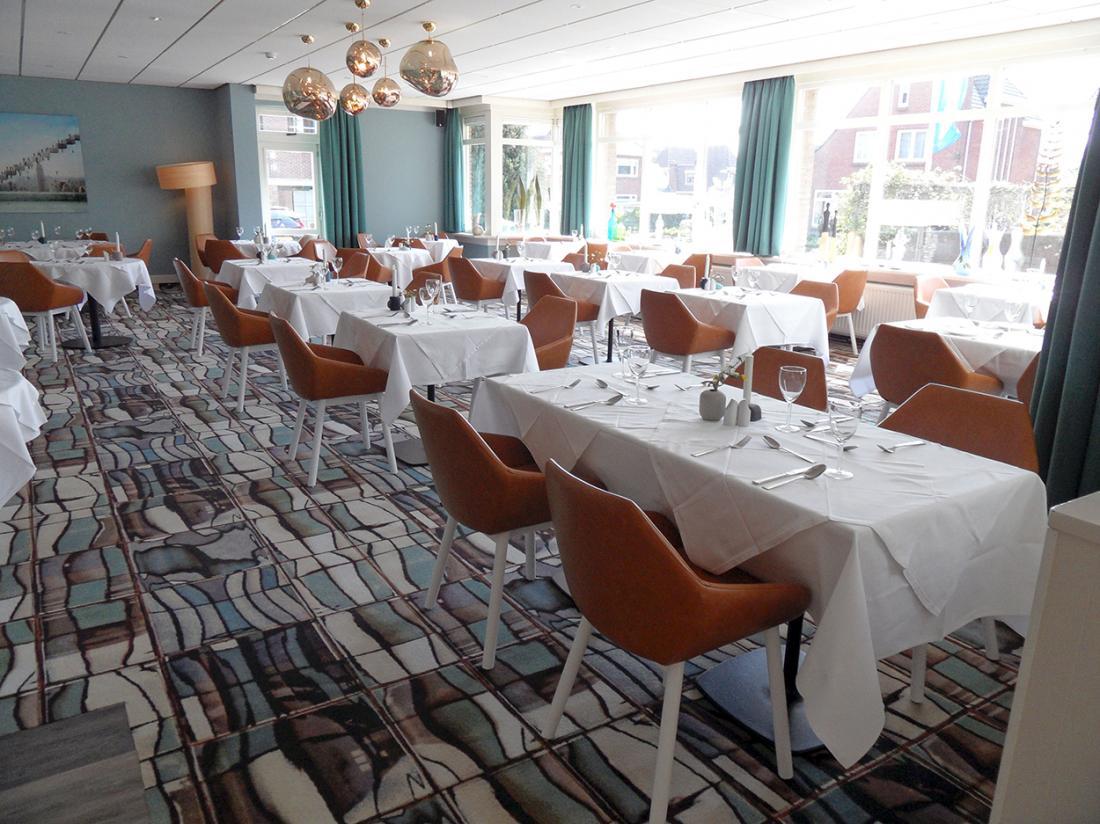 Wapen van Ootmarsum Restaurant