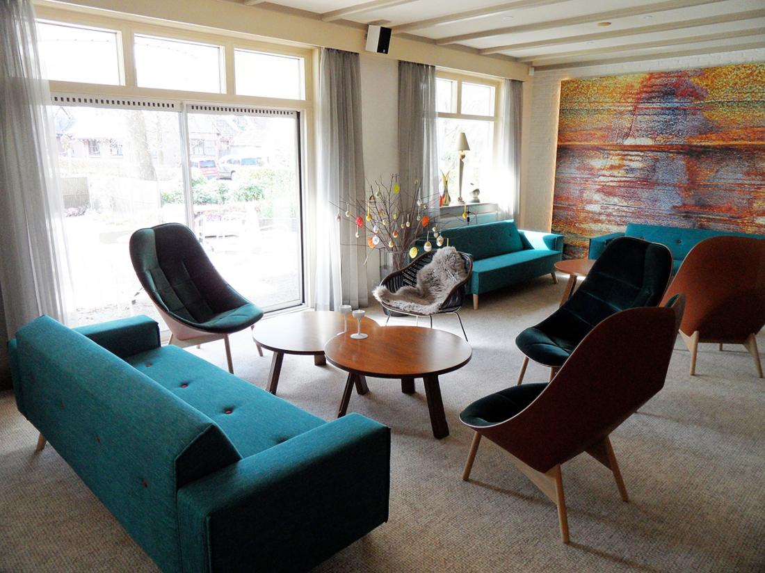 t Wapen Van Ootmarsum Hotel Twente