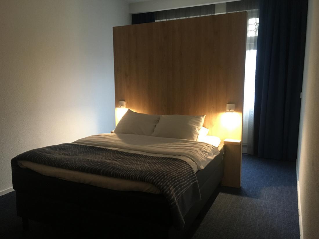 Hotelaanbieding Hotel Wilhelmina Venlo Limburg Hotelkamer