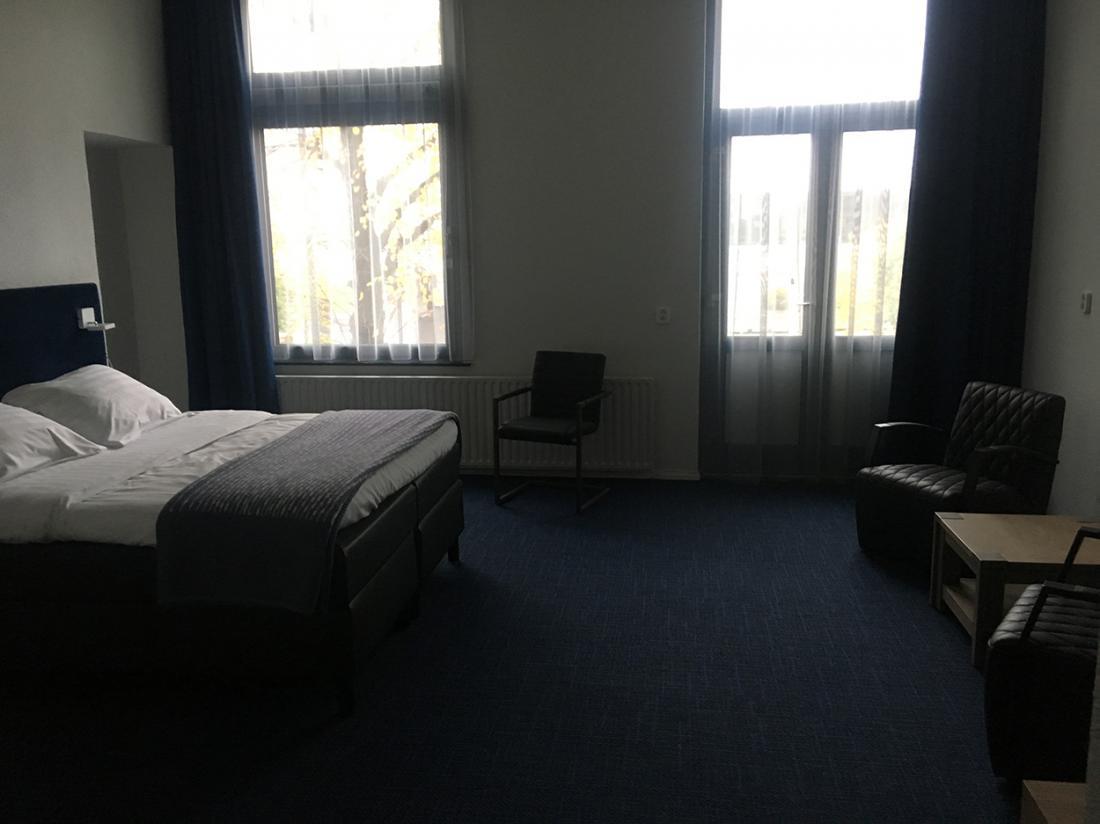 Hotelaanbieding Hotel Wilhelmina Venlo Limburg Interieur