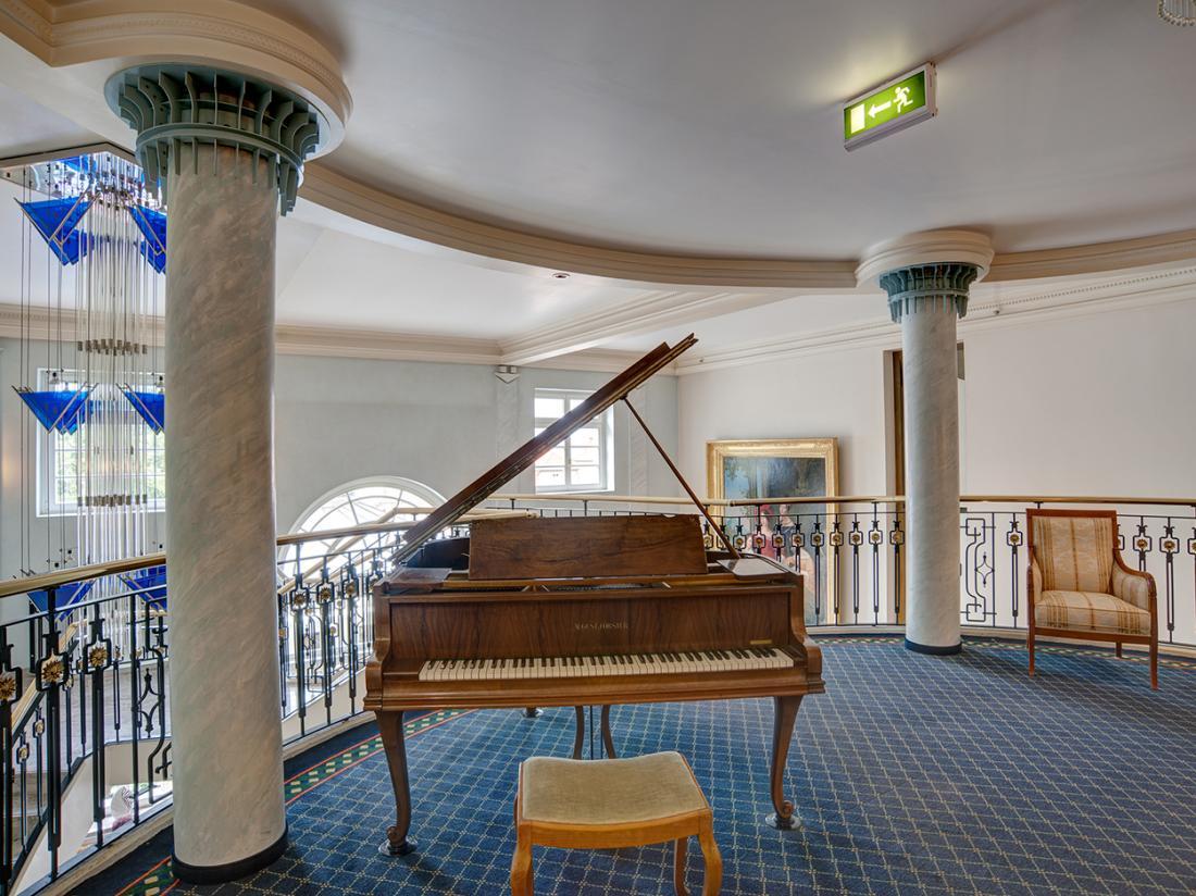 Hotelaanbieding Ballenstadt Vleugel