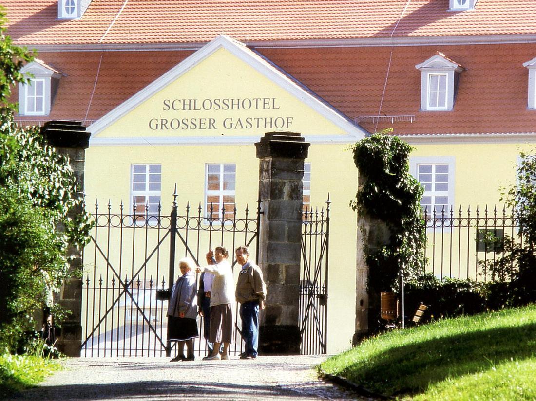 Hotelaanbieding Duitsland Aanzicht