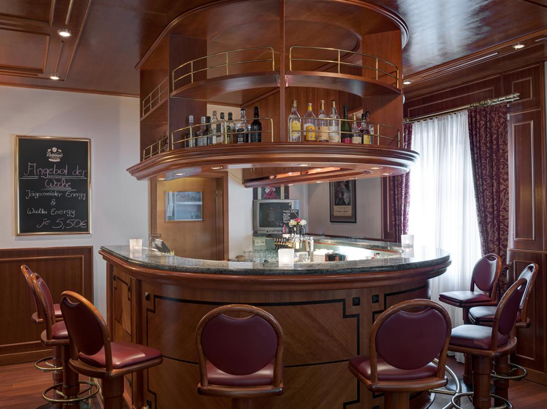 Weekendjeweg Duitsland Bar