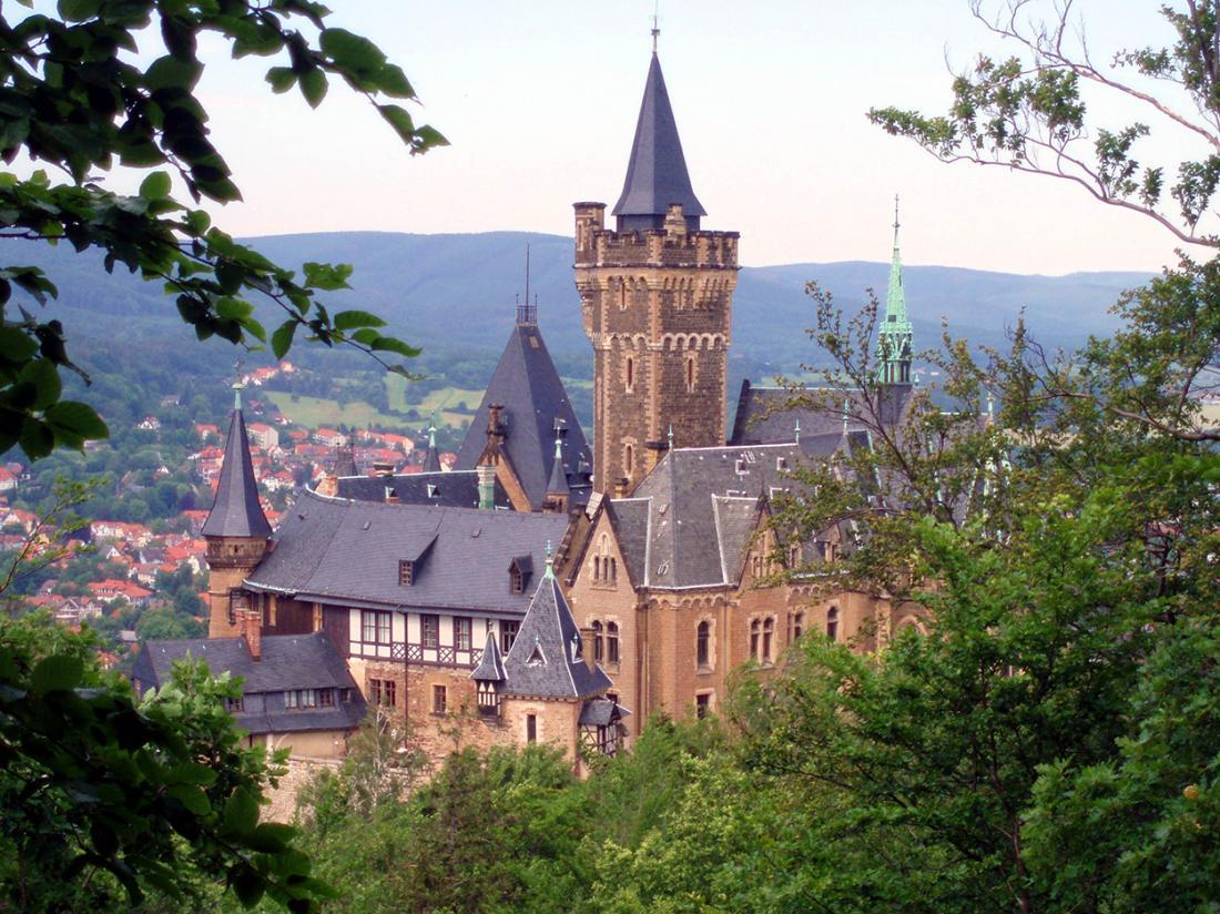Weekendjeweg Duitsland Omgeving