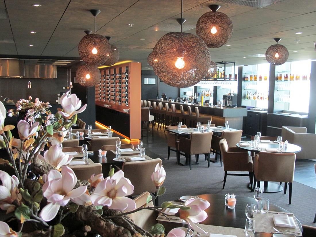 Hotel City Resort Hotel Leiden Restaurant