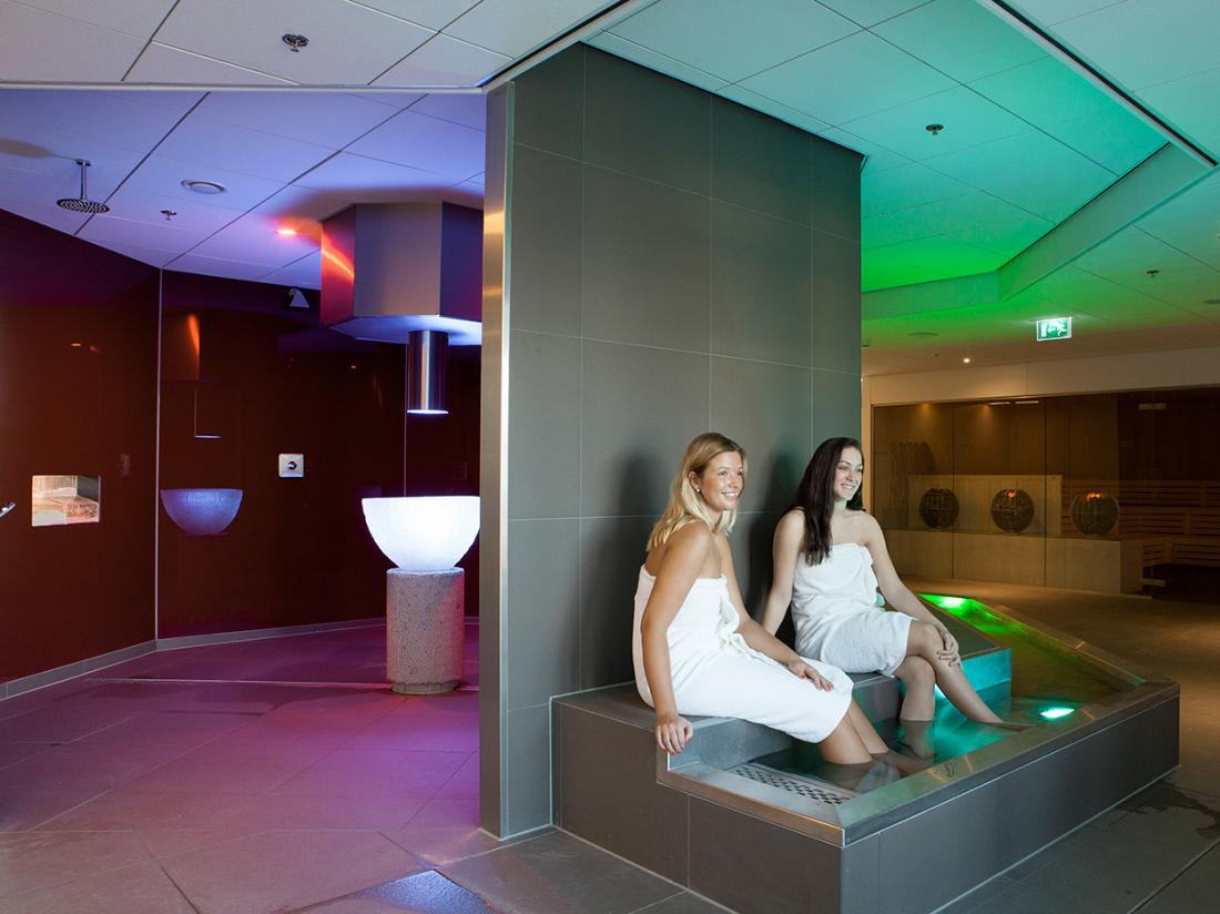 Hotel Leiden Wellness