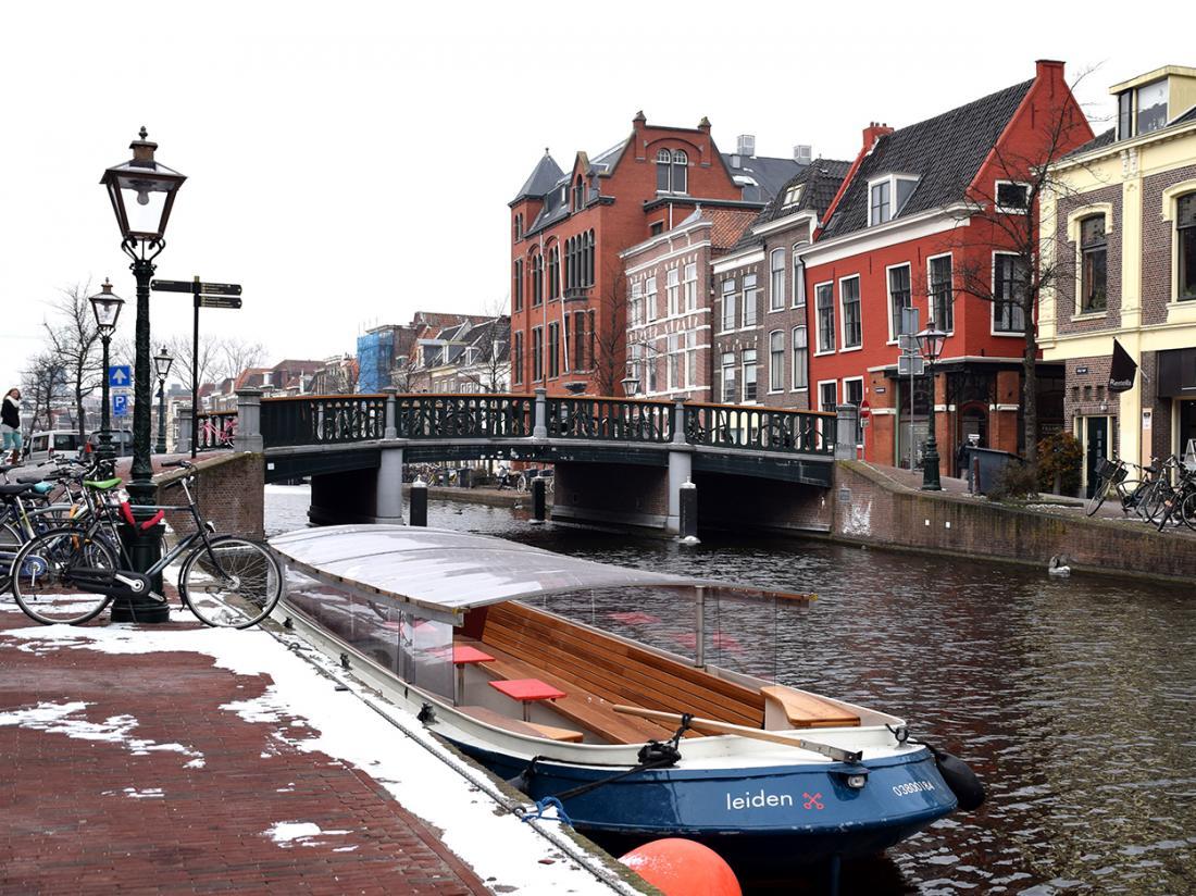 Hotelaanbieding City Resort Hotel Leiden Rondvaart