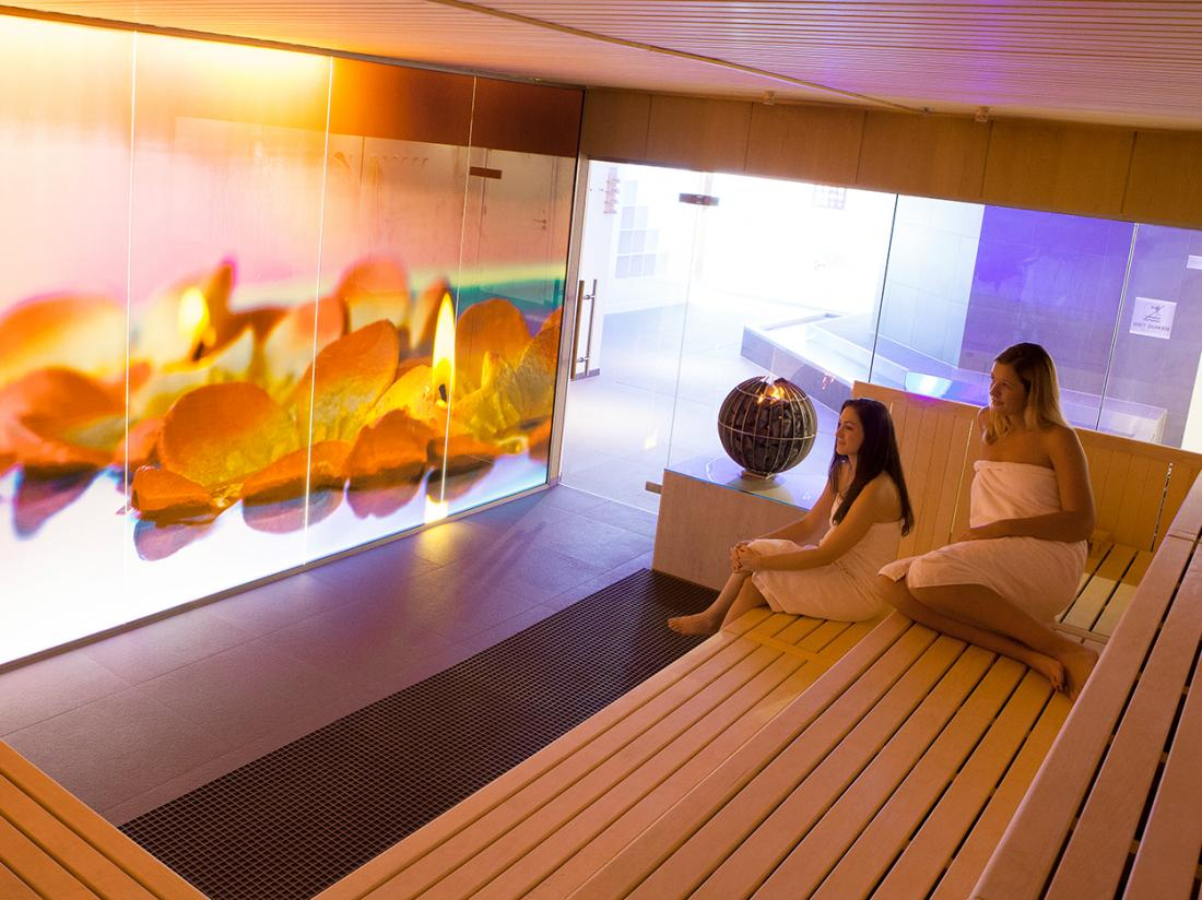 Hotelaanbieding City Resort Hotel Leiden Sauna