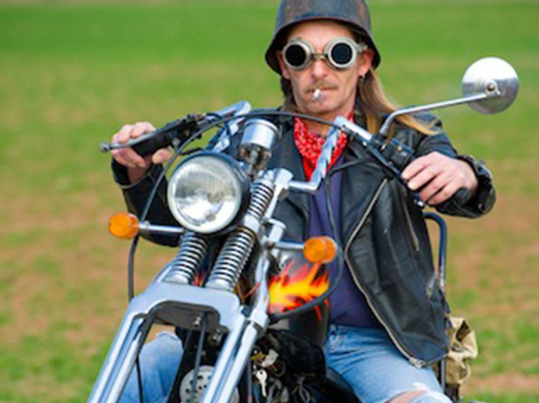 Hotelaanbieding Duitsland Motorrijder