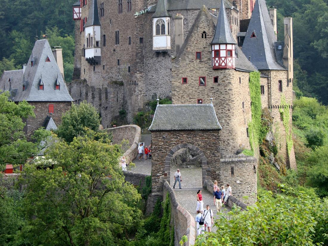 Hotelaanbieding Duitsland Omgeving