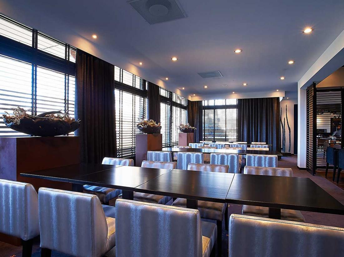 Postillion Hotel Deventer hotelaanbieding restaurant