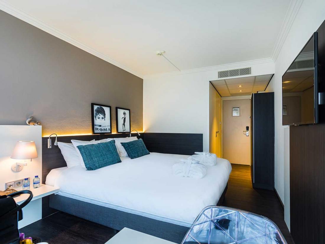 hotelarranement Postillion Hotel Deventer