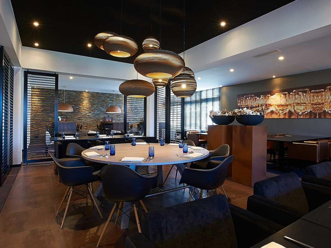 lekker uiteten deventer restaurant hotelarrangement Postillion Hotel Deventer
