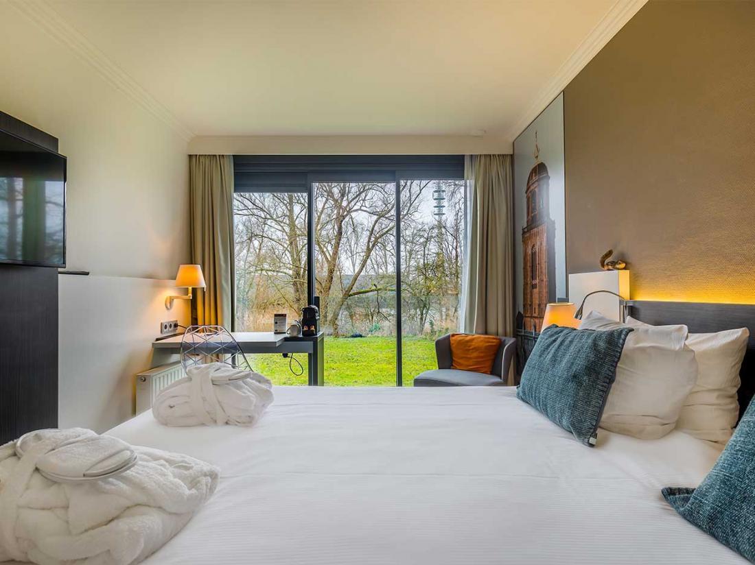 omgeving Postillion Hotel Deventer hotelaanbieding sallandse heuvelrug