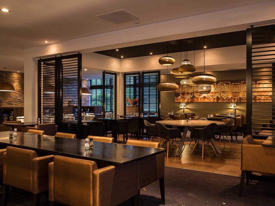 uiteten deventer Postillion Hotel Deventer restaurant