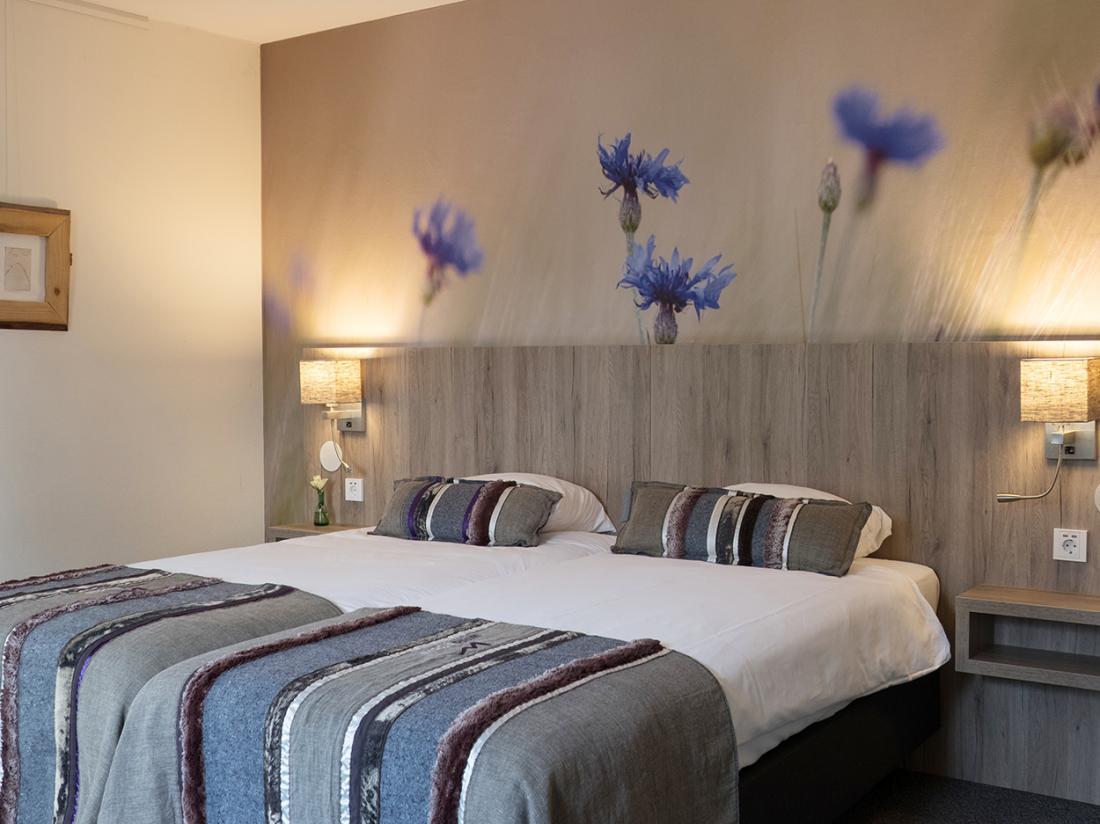 Landgoed Hotel Woodbroke Hotelkamer
