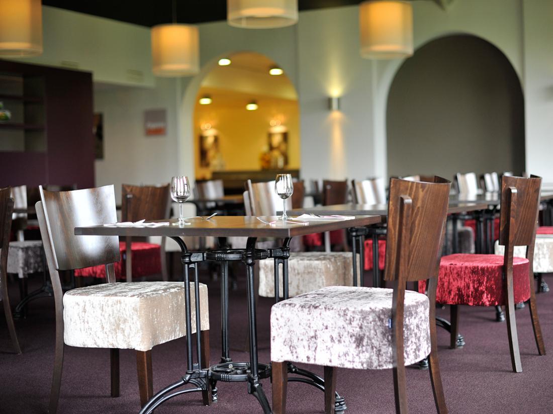 Port of Moerdijk Moerdijk Noord Brabant Restaurant Interieur