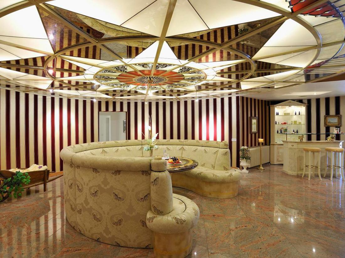Hotel Lochmuhle Mayschoss Lounge
